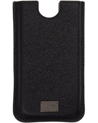 Dolce & Gabbana - Cell Phone Case - Lyst