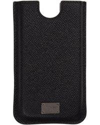 Dolce & Gabbana - Mobile Phone Case - Lyst