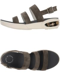 Marc By Marc Jacobs - Sandals - Lyst