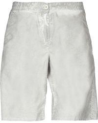 Massimo Alba - Bermuda Shorts - Lyst