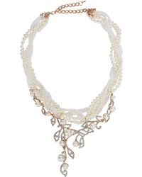 Jolie By Edward Spiers - Necklaces - Lyst