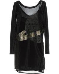 Liu Jo - Short Dresses - Lyst