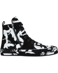 Ann Demeulemeester - High-tops & Sneakers - Lyst