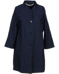 ROSSO35 | Overcoats | Lyst