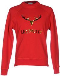 Leitmotiv - Sweatshirt - Lyst