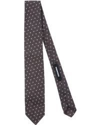 DSquared² - Ties - Lyst
