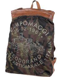 Campomaggi - Backpacks & Bum Bags - Lyst