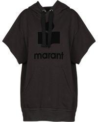 Étoile Isabel Marant - Sweatshirt - Lyst