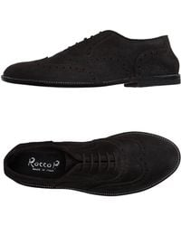 Rocco P - Lace-up Shoe - Lyst