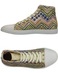 Alouette - High-tops & Trainers - Lyst