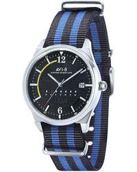 AVI-8 - Wrist Watches - Lyst