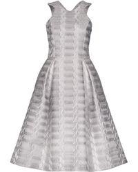 Mary Katrantzou - Knee-length Dress - Lyst