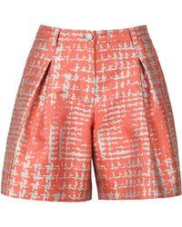 Armani - Shorts - Lyst