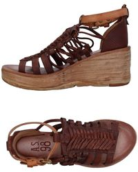 A.s.98 - Sandals - Lyst
