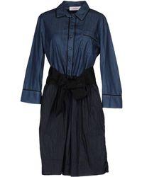 Jucca | Short Dress | Lyst