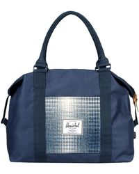 Herschel Supply Co. - Travel & Duffel Bags - Lyst