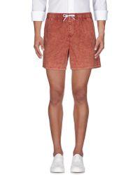 Billabong - Shorts - Lyst