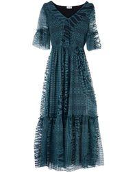 Liu Jo - Long Dresses - Lyst