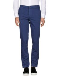 Fred Perry - Casual Trouser - Lyst
