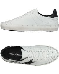 Rebecca Minkoff - Low-tops & Trainers - Lyst
