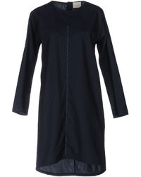 Maud Heline - Short Dress - Lyst