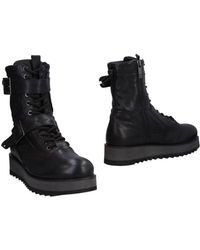 Dirk Bikkembergs - Ankle Boots - Lyst