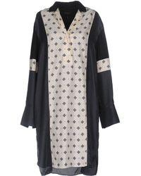 Rag & Bone - Hugh Pyjama Dress - Lyst