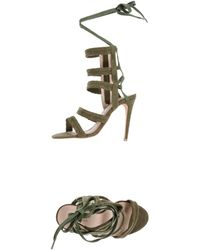 Relish - Sandals - Lyst