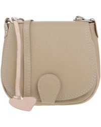 Giada Pelle - Cross-body Bags - Lyst
