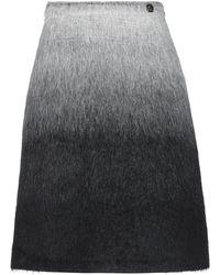 Peuterey - Knee Length Skirt - Lyst