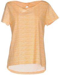 Le Mont St Michel - T-shirt - Lyst