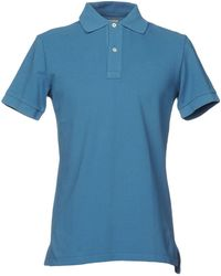 Hamptons - Polo Shirt - Lyst