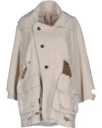 People - Overcoat - Lyst