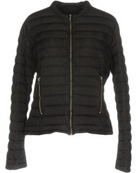 Bomboogie - Down Jacket - Lyst