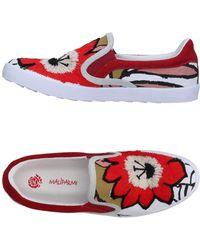 Maliparmi - Low-tops & Sneakers - Lyst