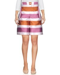 ViCOLO - Bermuda Shorts - Lyst