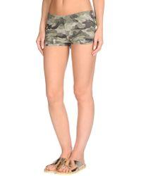 Rrd - Beach Shorts And Pants - Lyst