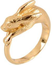Bill Skinner - Ring - Lyst