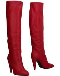 Erika Cavallini Semi Couture - Boots - Lyst