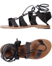 Alvaro - Sandals - Lyst