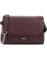 Lancel - Cross-body Bag - Lyst