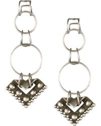 DANNIJO - Earrings - Lyst