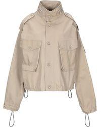 Department 5 - Jacket - Lyst