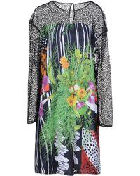 Clover Canyon - Short Dress - Lyst