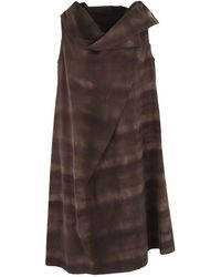 Shu Moriyama - Short Dress - Lyst
