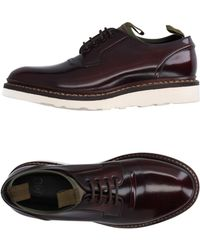 OAMC - Lace-up Shoe - Lyst