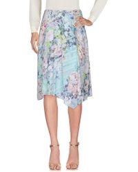Basler - Knee Length Skirts - Lyst