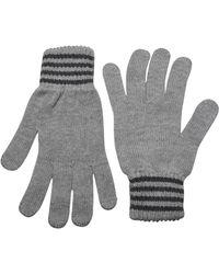 Hilfiger Denim - Gloves - Lyst