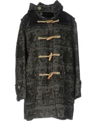 Vivienne Westwood Anglomania - Coat - Lyst