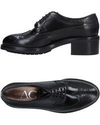Agl Attilio Giusti Leombruni - Lace-up Shoe - Lyst